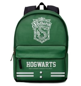 Harry Potter Free time Rugzak Hogwarts Slytherin