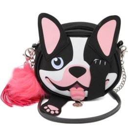Oh My Pop! Fantasy bag Shy Bulldog
