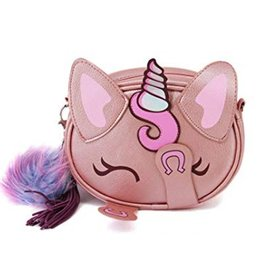 Oh my Pop! Oh My Pop! Fantasy shoulder bag Shy Unicorn