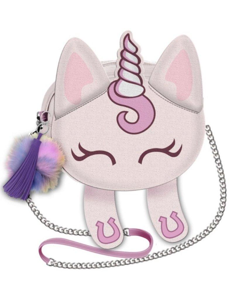 Oh my Pop! Fantasy tassen -  Oh My Pop! Fantasy schoudertas Shy Unicorn