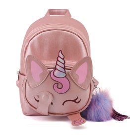 Oh my Pop! Oh My Pop! Fantasy backpack Shy Unicorn