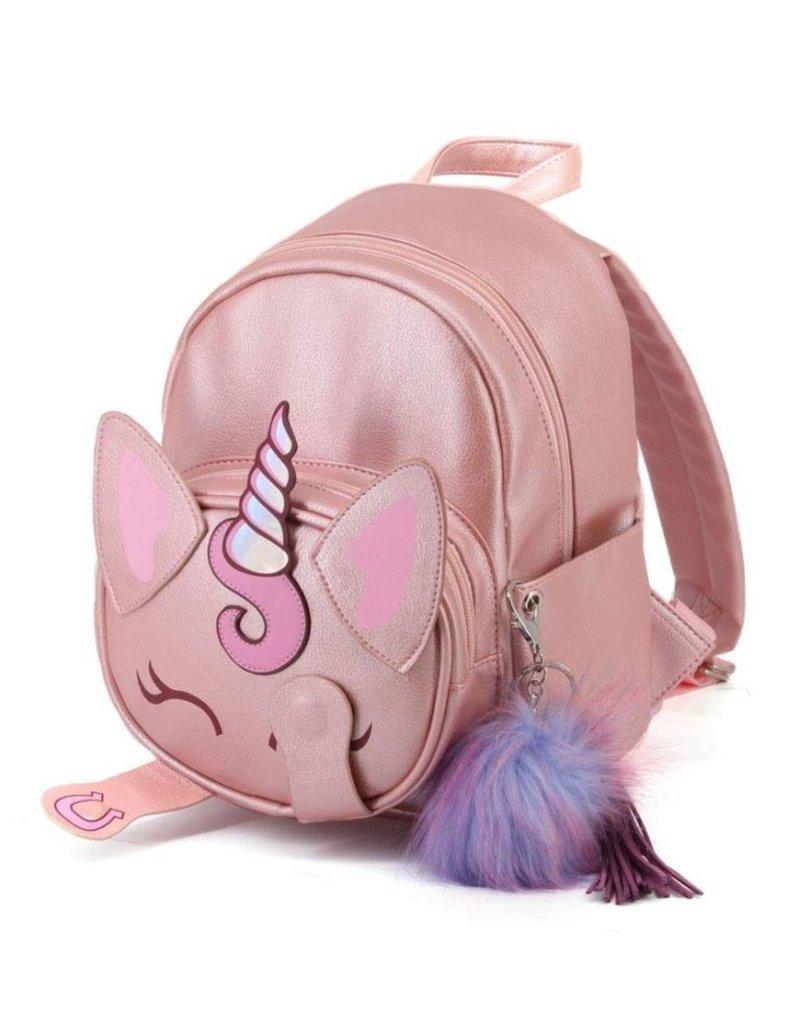 Oh my Pop! Fantasy tassen -  Oh My Pop! Fantasy rugtas Shy Unicorn