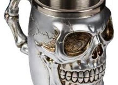 Tankards and mugs