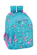 Safta Merchandise bags -  Glowlab Fantasy Backpack Dreams