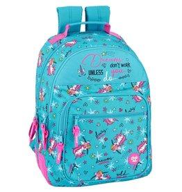 Safta Glowlab Fantasy Backpack Dreams