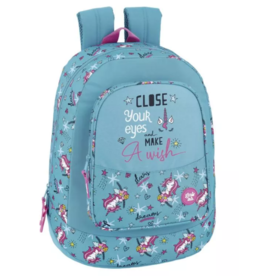 Glowlab Fantasy Backpack Make a Wish