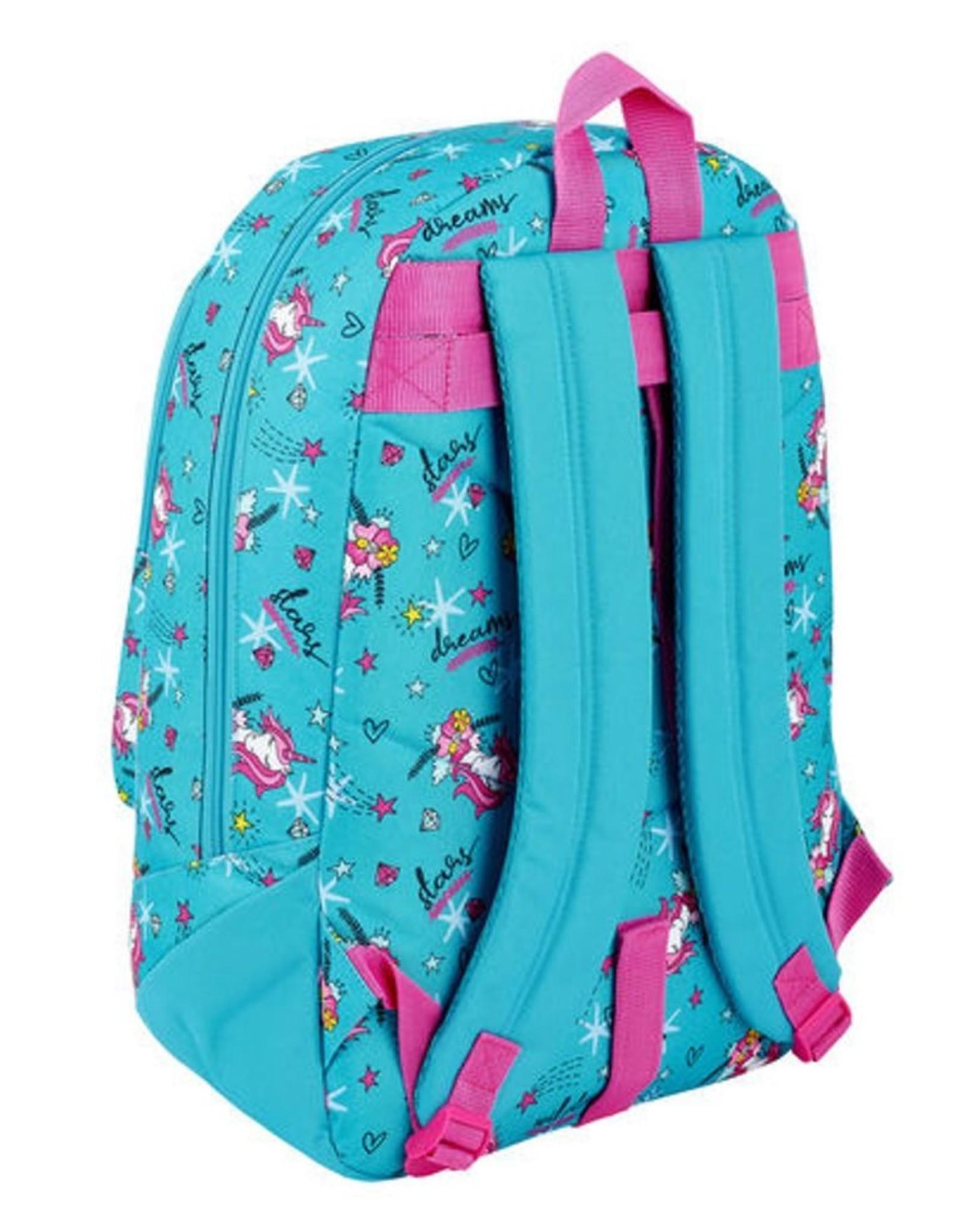 Safta Fantasy bags - Glowlab Fantasy Backpack Make a Wish