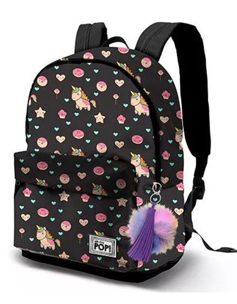 Oh my Pop! Fantasy bags - Oh My Pop! Popnicorn backpack