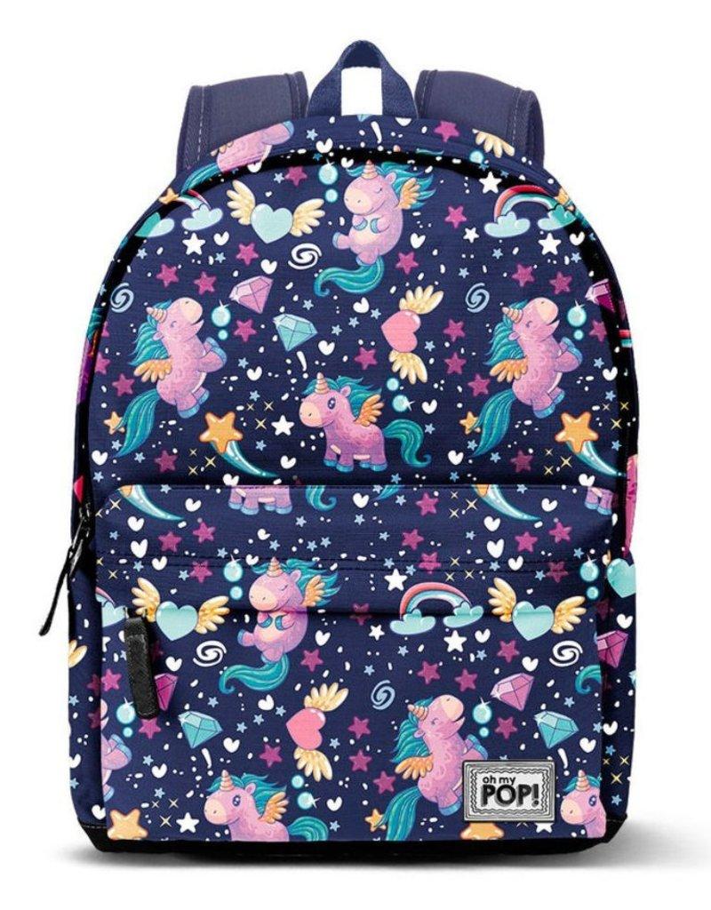Oh my Pop! Merchandise tassen - Oh My Pop! Rugzak Magic Unicorn