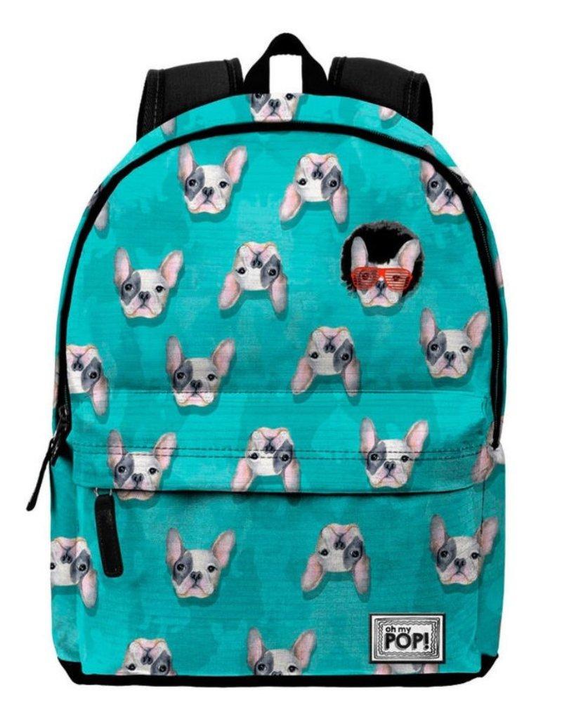 Oh my Pop! Merchandise tassen - Oh My Pop! Doggy rugzak