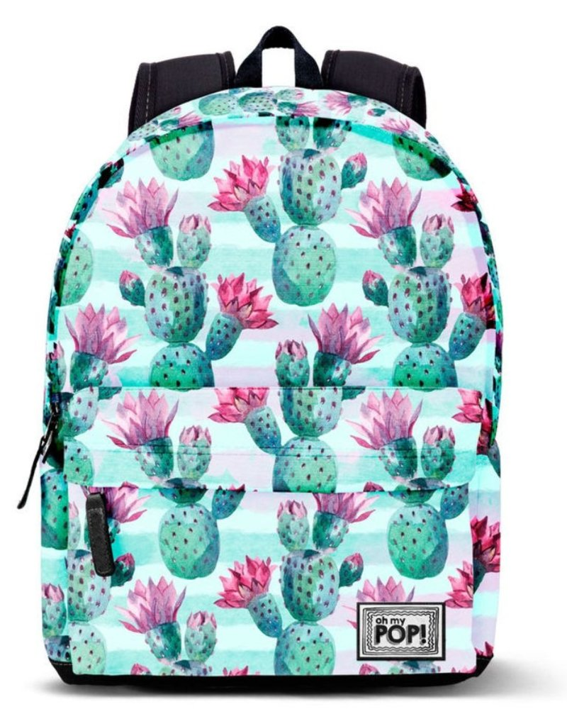 Oh my Pop! Merchandise bags - Oh My Pop! Cactus backpack
