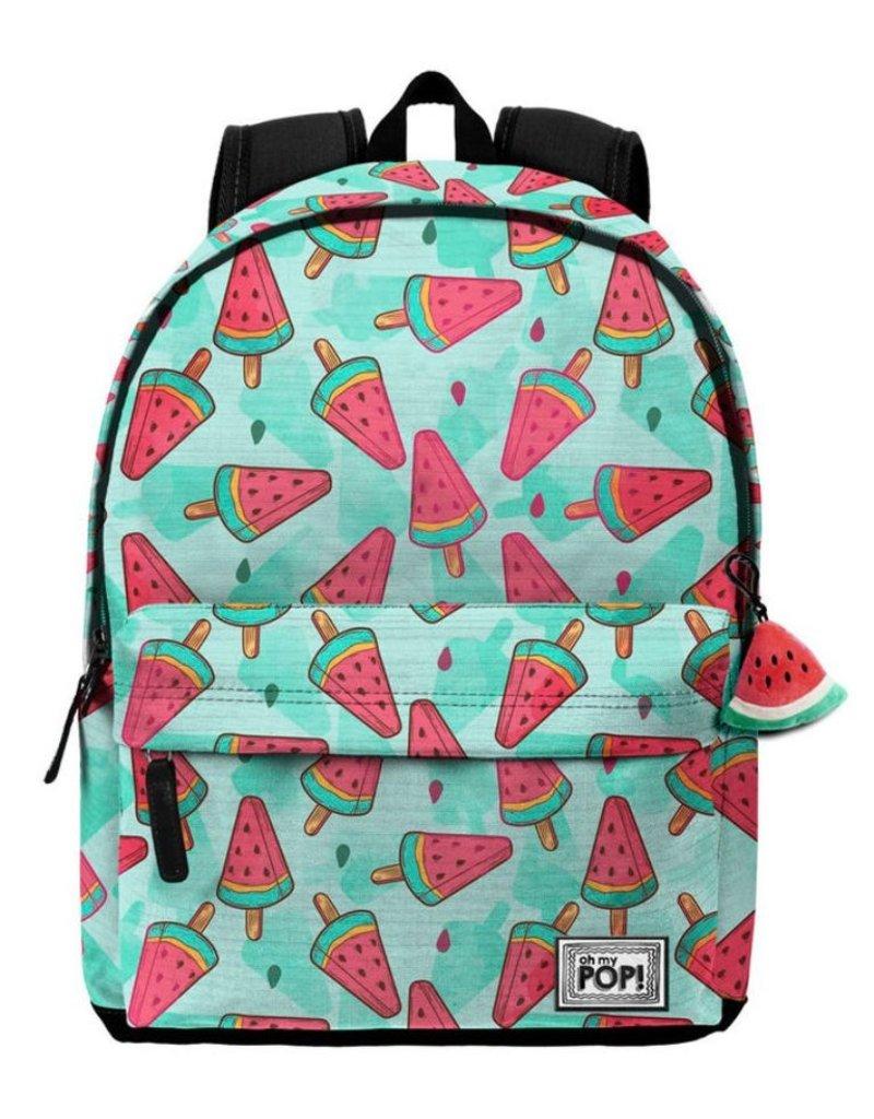Oh my Pop! Merchandise tassen - Oh My Pop! Fresh Watermelon rugzak