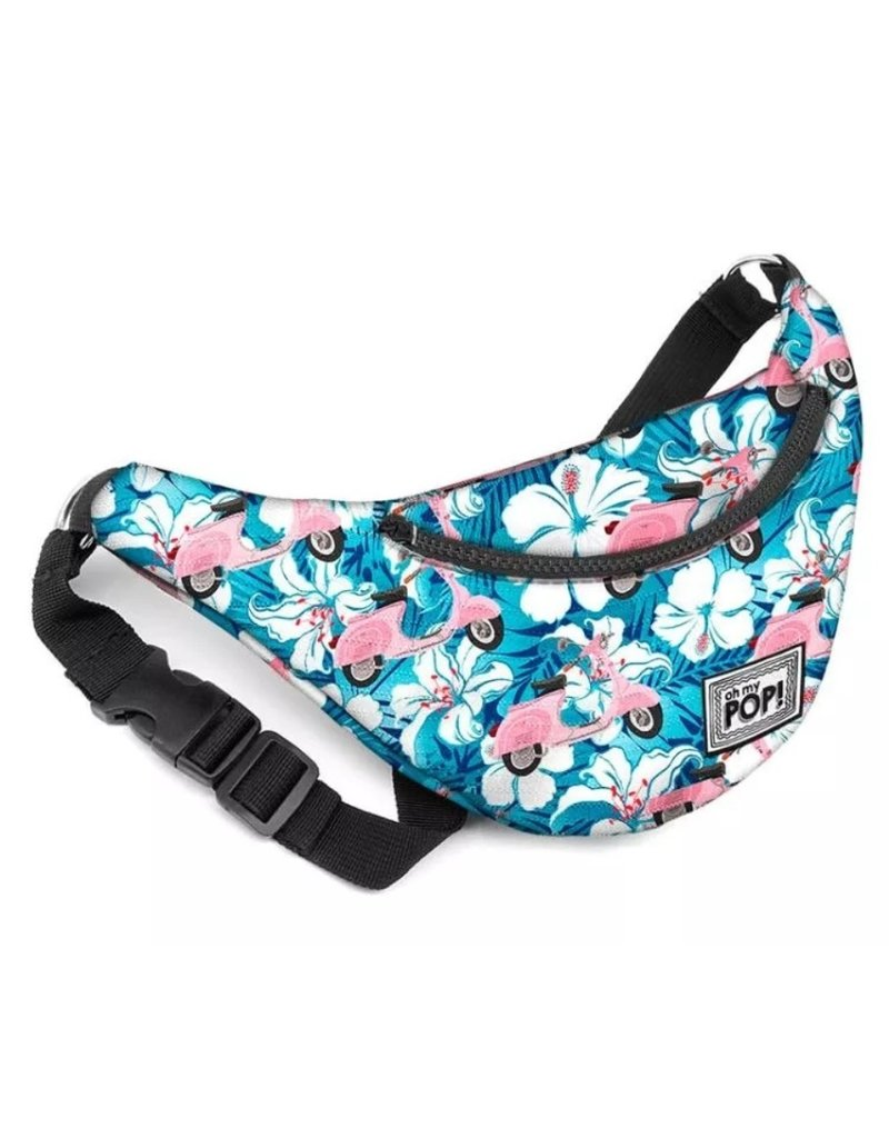Oh my Pop! Merchandise bags - Oh My Pop! Fanny pack Scooter