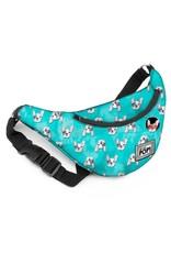 Oh my Pop! Merchandise tassen - Oh My Pop! Heuptasje Doggy Frenchie