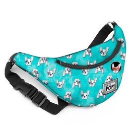 Oh my Pop! Oh My Pop! Fanny pack Doggy Frenchie