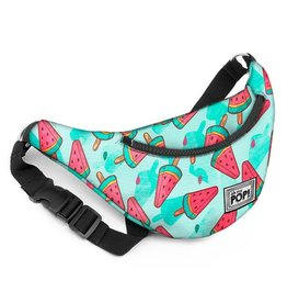 Oh my Pop! Oh My Pop! Fanny pack Fresh Watermelon