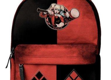 Officieel gelicenseerde DC Comics tassen en portemonnees