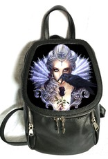 Alchemy Gothic bags Steampunk bags - Alchemy 3D lenticular Ravenous backpack