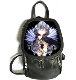 Alchemy 3D lenticular Ravenous  backpack