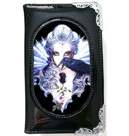 Alchemy 3D lenticular Ravenous purse