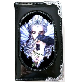 Alchemy Alchemy 3D lenticular Ravenous purse