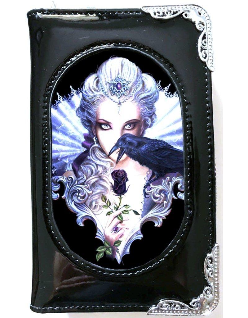Alchemy Merchandise portemonnees - Alchemy 3D Ravenous portemonnee