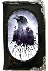 Alchemy Merchandise portemonnees - Alchemy 3D The Seer portemonnee