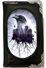 Alchemy Merchandise wallets - Alchemy 3D lenticular purse The Seer