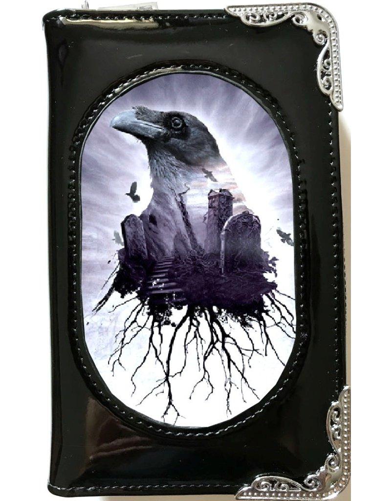 Merchandise portemonnees - Alchemy 3D The Seer portemonnee