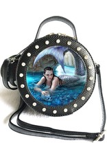 Fantasy bags - Anne Stokes 3D lenticular Hidden Depths side bag