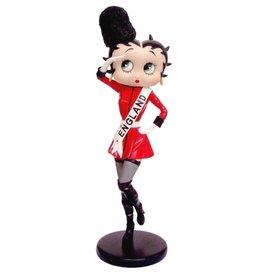 Betty Boop Betty Boop Miss England