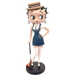 Betty Boop Betty Boop Hockey