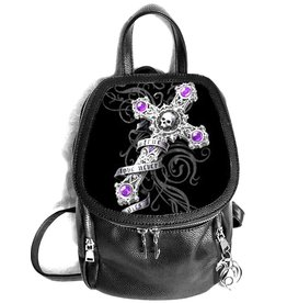 Anne Stokes True Love Never Dies lenticular backpack