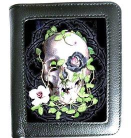 Alchemy 3D wallet La VIe De La Mort