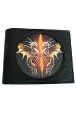 Anne Stokes Merchandise portemonnees - Anne Stokes 3D portemonnee Desert Dragon (Age of Dragons)