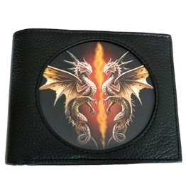 Anne Stokes Anne Stokes 3D wallet Desert Dragon (Age of Dragons)