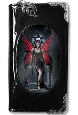 Anne Stokes Gothic portemonnees - Anne Stokes 3D portemonnee Aracnafaria (Gothic Fee)