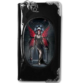 Anne Stokes Anne Stokes 3D portemonnee Aracnafaria (Gothic Elfje)