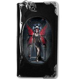 Anne Stokes Anne Stokes 3D purse Arachnafaria (Gothic Fairy)