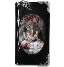 Anne Stokes Anne Stokes 3D lenticular purse Magic Mirror