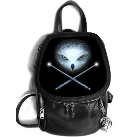 Anne Stokes Anne Stokes 3D lenticular backpack Own and Crossed Wands