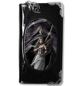 Anne Stokes Anne Stokes 3D lenticukar purse Summon The Reaper