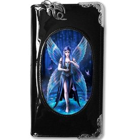 Anne Stokes Anne Stokes 3D lenticular purse Enchantment