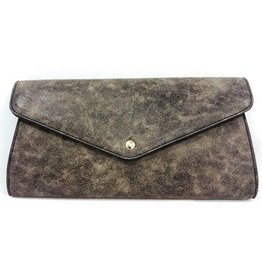 Dudlin Dudlin Clutch Black