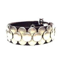 Leather Bracelet N3-1