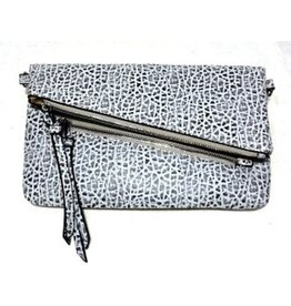 Xuna Clutch Xuna Grey