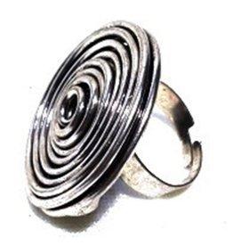 Ring Spiritual circle