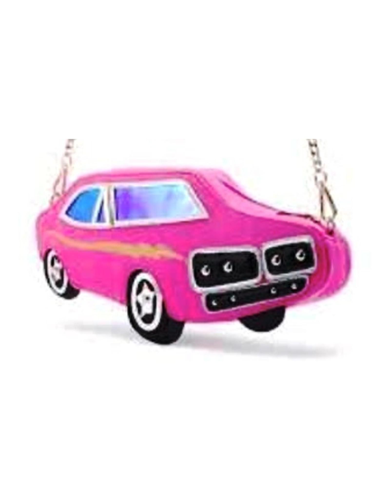 Trukado Fantasy bags - Fantasy bag Musclecar Pink