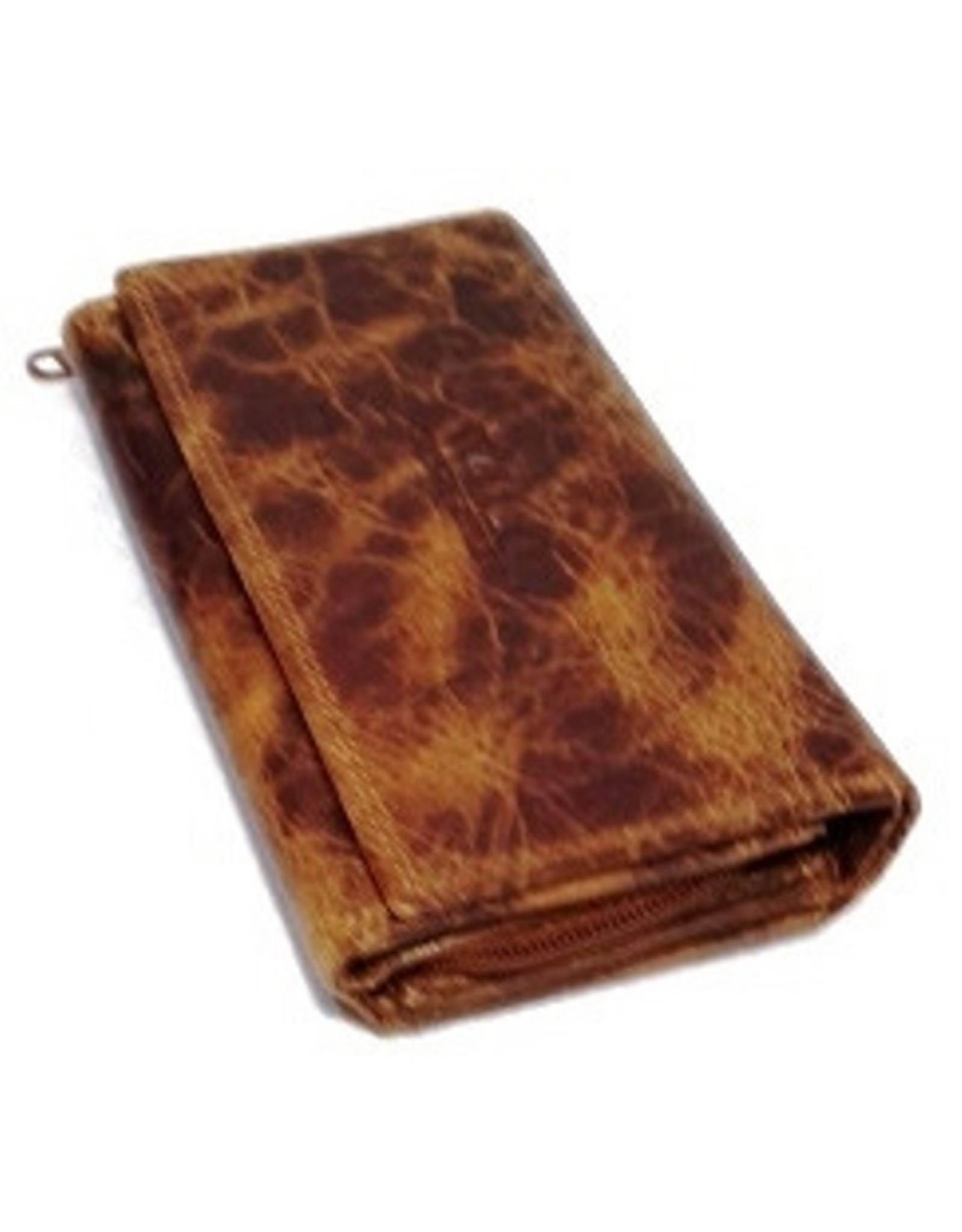 Wild Thing Leather wallets - Leather Wallet Wild Thing D02B