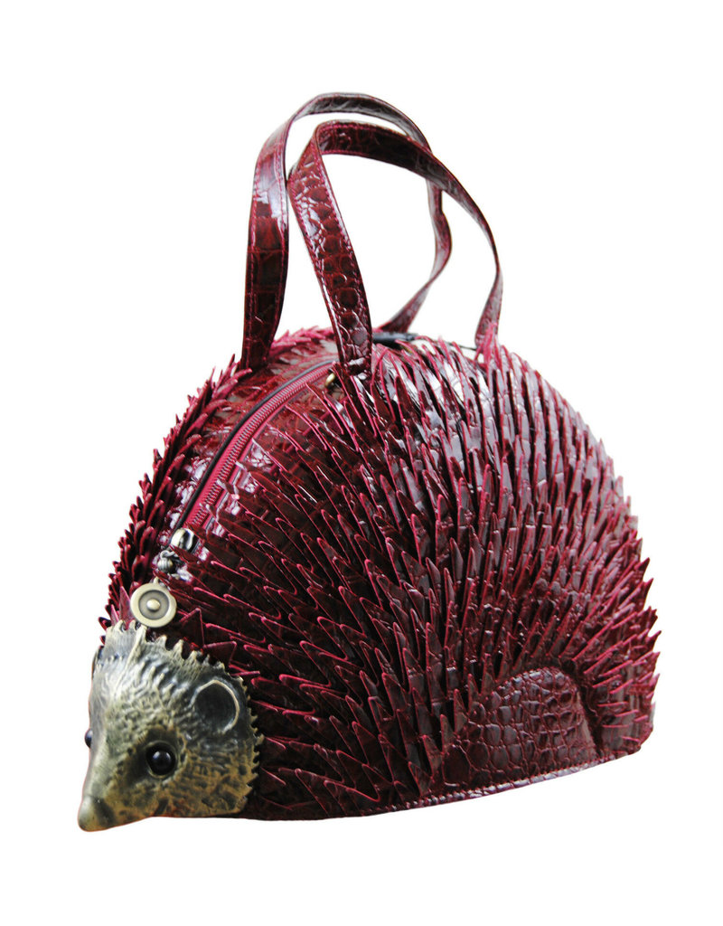 Magic Bags Fantasy bags and wallets - Fantasy bag Hedgehog